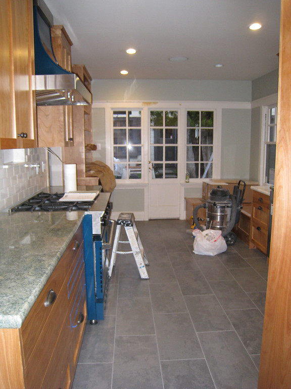 Can I see your gray 12x24 tile    Kitchens Forum   GardenWeb